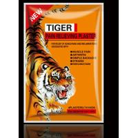 China Tiger Pain Relieving Plaster on sale