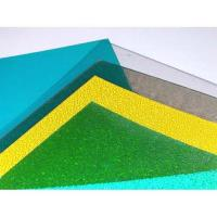 Buy cheap Polycarbonate sheet from wholesalers