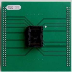 Buy cheap UP-828P TSOP 48P Socket 48Pin TSOP48P Adapter for UP828P Program from wholesalers