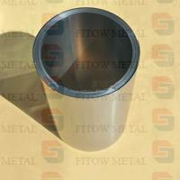 Wholesale Best price industrial used ASTM B393 high purity 99.95% Niobium Foil from china suppliers