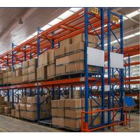 China Warehouse Racking Beam Pallet Racking for sale