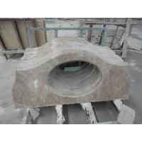 Wholesale Light Emperador Countertop from china suppliers