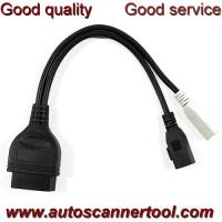Wholesale Audi 2x2 to OBD2 Adapter  from china suppliers