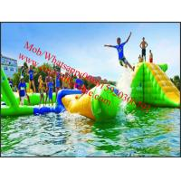 Wholesale Aqua Park Launches water park toys water toy water game toy water pump toy the blob water from china suppliers