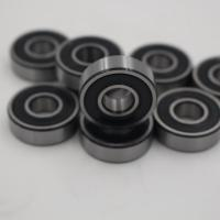 Buy cheap Motorcycle clutch bearing 6001 / DDU Deep Groove Ball Bearings BIZ125 and CG125 from wholesalers