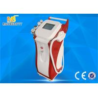 Wholesale Hair Remvoal Body Slimming IPL Beauty Equipment With Cavitation Vacuum RF from china suppliers