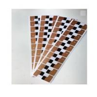 China Die Cutting Self Adhesive Copper Tape , Conductive Copper Foil Tape Free Sample Available on sale