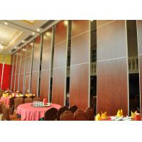 Bare Finish Office Gypsum Partition Wall For Upscale Restaurants for sale