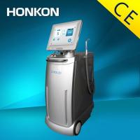 Wholesale Medical Phototherapy Co2 Fractional Laser Machine , Professional Epidermis Cooling Machine from china suppliers
