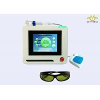 Wholesale Portable 20W Laser Pain Relief Machine For Back Pain / Chronic Pain / Knee Pain from china suppliers