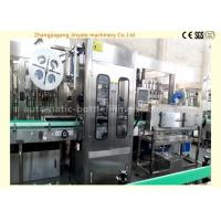 Wholesale PVC / PET Bottle End Of Line Packaging Equipment For Packing Line 600KG from china suppliers
