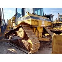 Quality Original japan CAT D6R Used Bulldozer For Sale for sale