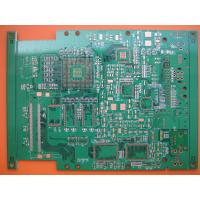 Wholesale OEM OSP BGA Multilayer Controlled Impedance PCB Fabrication Service from china suppliers