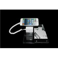 China Mobile phone stand with price tag on sale