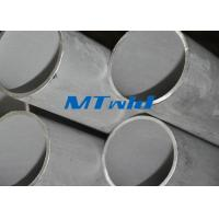 Wholesale ASTM A358 Class 1 EFW Stainless Welded Pipe Industrial Pickling / Annealing Surface from china suppliers