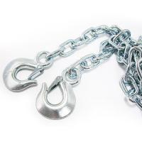 Wholesale Straight Link Steel Chain (Intermediate Link) from china suppliers