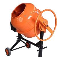 Wholesale CM2A Portable High Output Concrete Mixer from china suppliers
