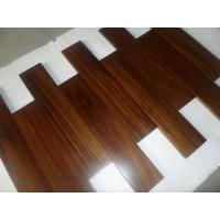 Wholesale African Teak Flooring (AT-I) from china suppliers