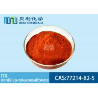 Wholesale 77214-82-5 Iron(III) p-toluenesulfonate as PEDT polymerization dopant from china suppliers