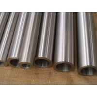 Wholesale UNS N06601 Inconel 601 seamless nickel alloy tube pipe ASTM B775 B163 from china suppliers
