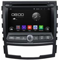 Wholesale Ouchuangbo Auto GPS Satnav DVD System for Ssangyong Korando 2010-2013 Android 4.4 Radio Pl from china suppliers