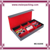 Quality Paper box, sunglass packaging paper box, paper display box ME-SG006 for sale