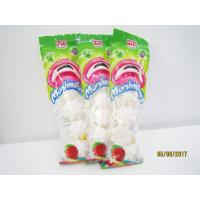 Wholesale Steamed Bun Shape Marshmallow Candy , Soft And Sweet Personalized Marshmallows from china suppliers