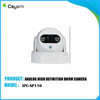 Wholesale H.264 P2P ptz wifi wireless analog ip camera , infrared baby monitor Support Iphone , Ipad from china suppliers