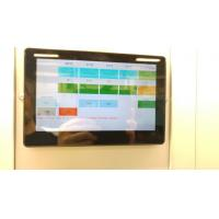 Wholesale Wall Mount POE Tablet Control Panel For Smart Home, Building Management System from china suppliers