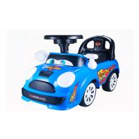 Cute Cartoon Style Childre's Play Toys , Battery Operated Cars For Kids for sale