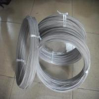 Wholesale Zr702(R60702) High performance Diameter 3mm Zr702 zirconium wire in stock from china suppliers