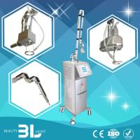 Wholesale Skin Care CO2 laser radio frequency machine for skin tighten , Scar Removal from china suppliers