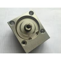 Wholesale Special Customized Pneumatic Air Cylinder Square Barrel Without Caps Zero Stroke from china suppliers