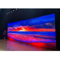 Wholesale Indoor Video LED Display P4 LED Panel for Concert / TV Station from china suppliers