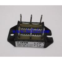 Wholesale IXYS VGO36-16I07 diode module from china suppliers