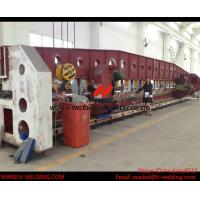 Wholesale 6M Single Head Edge Milling Machine / Beveling Machinery High Efficiency from china suppliers