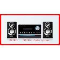 Wholesale DVD Mini-Combo System Build-in Amplifier (MD-2011) from china suppliers