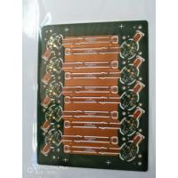Wholesale FR4 Polyimide Material Rigid Flex PCB , Flexible PCB Board ENIG Hasl OSP Surface Finish from china suppliers