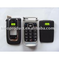 Buy cheap Mobile phone housing/ cell phone housing for 6131 from wholesalers