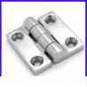 Stainless Steel 304 or Zinc fire door panel cabinet door hinge for sale