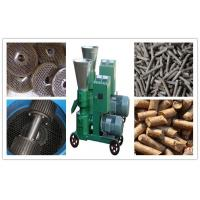 Buy cheap Pellet Making Machine from wholesalers
