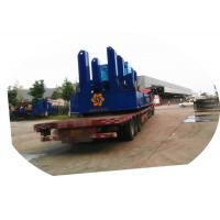 Buy cheap Unique VY900A hydraulic pile driver , pile driving equipment Energy Saving Pile from Wholesalers