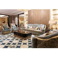 Buy cheap Antique living room set office table design living room furniture dubai center table  TT-018 from Wholesalers