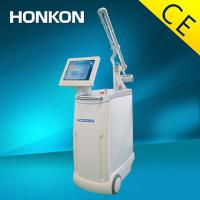 Wholesale Stationary Medical Co2 Fractional Laser Machine Beauty Equipment For Chloasma Removal from china suppliers