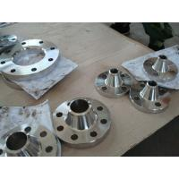 Wholesale INCONEL alloy UNS N07718 flange from china suppliers