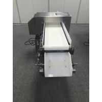 Wholesale 380 V 50 HZ Food Grade Metal Detector For Texitile / Meat / Bakery Processing Industry Used from china suppliers
