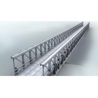 Wholesale Delta Assembly Modular Steel Bridge Double Lane With Concrete Deck from china suppliers