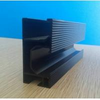 Wholesale Aluminum Solar Rail Solar Roof Mounting Systems / PV Mounting Bracket from china suppliers