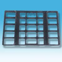 Wholesale Cr25Ni14 Heat-resistant Base Tray Castings 3069 from china suppliers