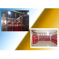 Wholesale Industrial 70L Model FM200 Gas Suppression System Hfc 227 Gas from china suppliers